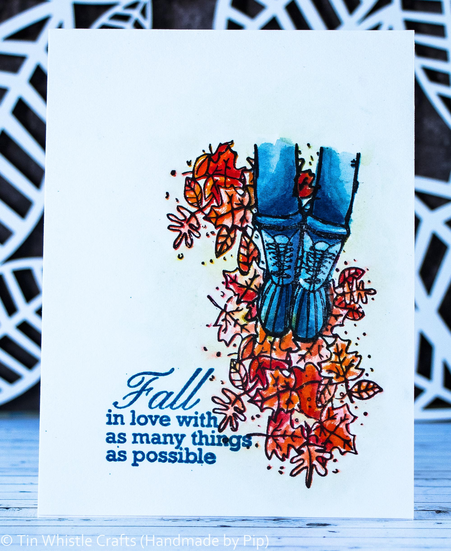 Fall in love-1