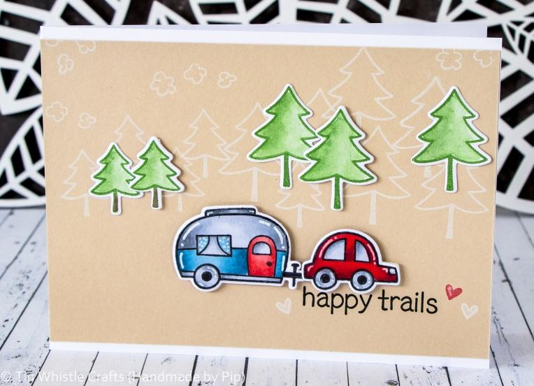 Happy Trails 9