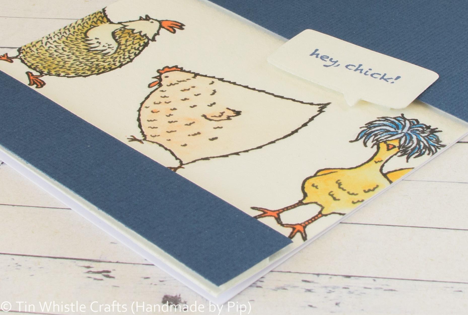 Hey Chick-1-2